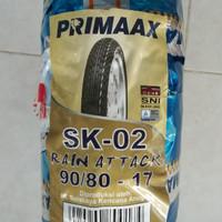 Ban luar primax SK02 90/80-17