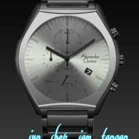 christie original elegan - jam tangan pria alexandre oke Paling Laris