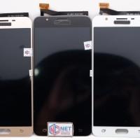 LCD TOUCHSCREEN SAMSUNG GALAXY J7 PRIME / G610 AAA (KONTRAS) / LCD TS