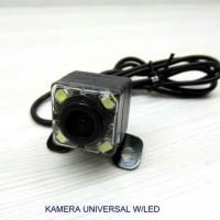 CCD kamera mundur belakang mobil rush/terios
