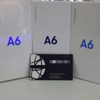 HP SAMSUNG GALAXY A6 2018 / A 6 18 (RAM 3/32GB 32GB) - GRS RESMI SEIN