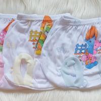 Celana Pop Bayi Lusinan Murah