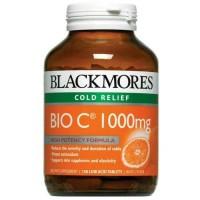 Jual BLACKMORES Bio C 1000mg 1000 mg 150 Tabs Vitamin Vit C Murah