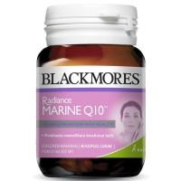 Jual BLACKMORES Radiance Marine Q10 Q 10 isi 30 Murah