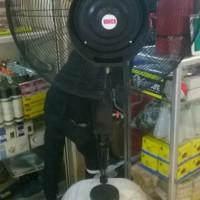 Kipas Angin Kabut  Kipas angin uap Misty Fan 30 60liter Paling Laris