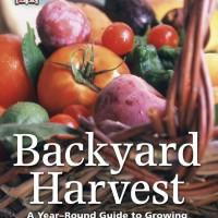 Backyard Harvest (by DK / Kebun Buah & Sayuran di Rumah Anda ) - eBook