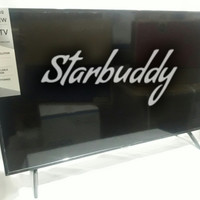 SAMSUNG LED TV 43 inch UHD SMART TV 4K UA43NU7100 Digital - JADETABEK
