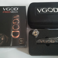 VGOD PROMECH authentic like new