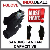 Buy 1 Get 1 IGlove Sarung Tangan Capacitive Smartphone Dan Tablet An