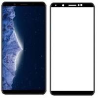 Tempered Glass Warna Full Screen For Type Handphone Vivo V7 Plus