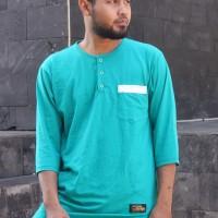 Jual Kaos Kurta Gamis Koko Pakistan Baju Muslim Tosca Murah
