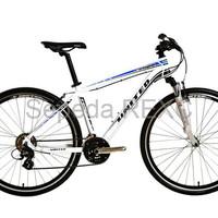 sepeda gunung united Sepeda Hybrid 700c United Felipe H73 Harga Prom