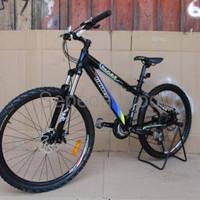 sepeda gunung united miami Sepeda MTB 26 Nucleus XC77