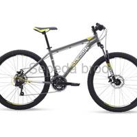 sepeda gunung united miami Sepeda Gunung MTB Polygon Monarch 4 00