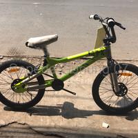 sepeda gunung united dominate Sepeda BMX 20 Rotor United Ramp