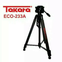 TRIPOD TAKARA ECO-233A PLUS BAG