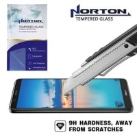 TEMPERED GLASS NORTON HP OPPO MIRROR 5 / OPPO JOY 3 TERBARU
