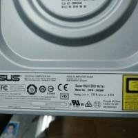 DVD-RW Asus Internal PC Model DRW-24D5MT Garansi Resmi 1Th