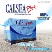 Calsea Nasa