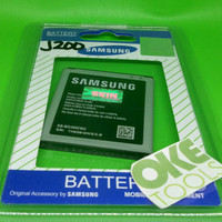 Baterai Samsung Galaxy J2 2015 Original - Batre Samsung J200 2015 G360