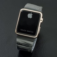 SPECIAL iphone apple touch watch i phone jam tangan wanita pria