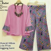 model baju muslim gamis terbaru dan modern 9315-elsa st Kualitas OK