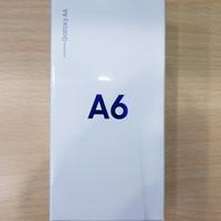 SAMSUNG GALAXY A6 | A 6 2018 3/32 A600G LTE GARANSI RESMI