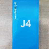 SAMSUNG GALAXY J4 | J 4 2/32 J400F LTE GARANSI RESMI