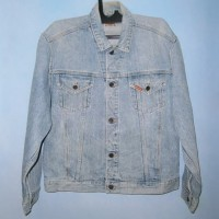 Jaket Big John Jeans Part 1