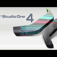 PRESONUS STUDIO ONE 4 PRO MAC WIN + PLUGIN PRO BUNDLE FULL TERLENGKAP