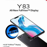 handphone hp smartphone VIVO Y83 4/32 RAM 4GB ROM 32GB GARANSI RESMI