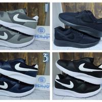Jual Sepatu nike kaishi run / roshe run keren / sneakers / semblegenjoy Murah