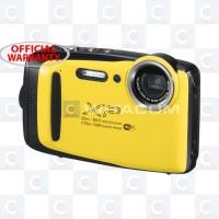 Fujifilm Finepix XP130 - Yellow