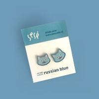 Info Russian Blue Cat Katalog.or.id