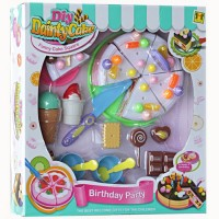 Harga Promo Mainan Anak cewek Perempuan Kado Mainan Kue Ulang Tahun