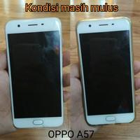 Oppo A57 Masih mulus tangan pertama