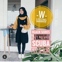W LEGGING (LEGGING WUDHU X LEGGING WINTER) KW PREMIUM