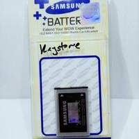 baterai batt batre samsung c140 champ keystone 1272 tipis