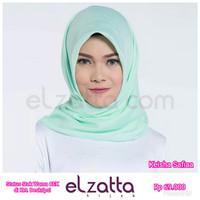 Hijab Kerudung Segi Empat KEISHA SAFIAA ELZATTA Original
