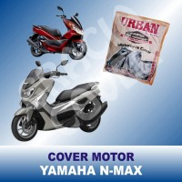 UrbanCover/Selimut/Penutup Mantel/Sarung Body Motor NMAX