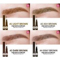 Cathy doll Ori realbrow 4d tattoo tint
