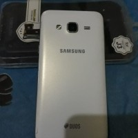 HP SAMSUNG GALAXY J3 (2016) SECOND
