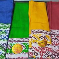 Jual Selendang batik baju adat anak acc pakaian tari nusantara Murah