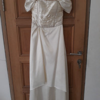 LONG DRESS FORMAL PROM NIGHT PRELOVED