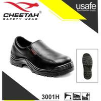 Sepatu Safety Original Cheetah 3001H
