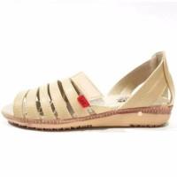 Wedges tali tali Kode US Sepatu sandal Free box