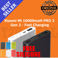 Jual Xiaomi Mi Power Bank 10000 mAh 10000mAh Powerbank 100% ORIGINAL Murah