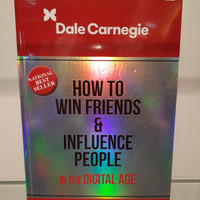 BUKU BARU How to Win Friends and Influence People DigitalDale Carnegie