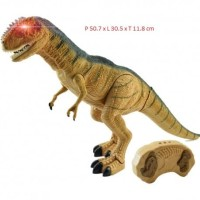 Remote Control RC Dinosaurus CRUZER RC GIGANOTOSAURUS Jurassic World