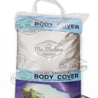 Body Cover / Sarung Mobil Avanza Xenia / All New, Grand, Veloz